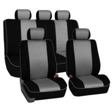 car seat covers FB063115 gray 01