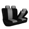 car seat covers FB063115 gray 04