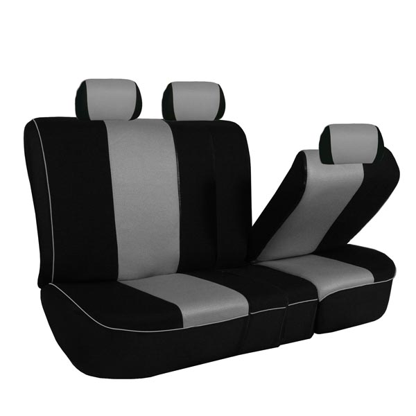 Jeep Cherokee 2019 FB063115 seat cover FB063115 4