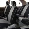 car seat covers FB063115 gray 05