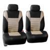 car seat covers FB068115 beige 03