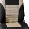car seat covers FB068115 beige 05