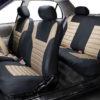 car seat covers FB068115 beige 06