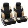 car seat covers FB072115 beige 02