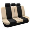 car seat covers FB072115 beige 03