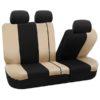 car seat covers FB072115 beige 04