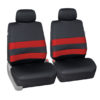 car seat covers FB087115 red 03