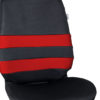 car seat covers FB087115 red 05