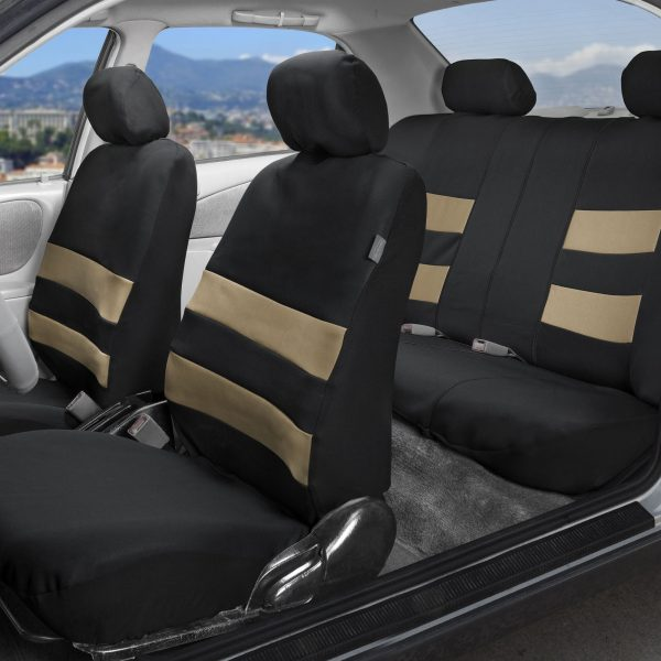 Jeep Compass 2019 seat cover 5