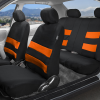 Premium Neoprene Seat Covers - Full Set 4