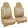 FB101102BEIGETAN_beige seat cover 1