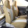 FB101102BEIGETAN_beige seat cover 2