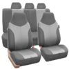 FB101115GRAYGRAY_gray seat cover 1