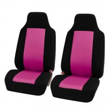 FB102pink seat cover 4