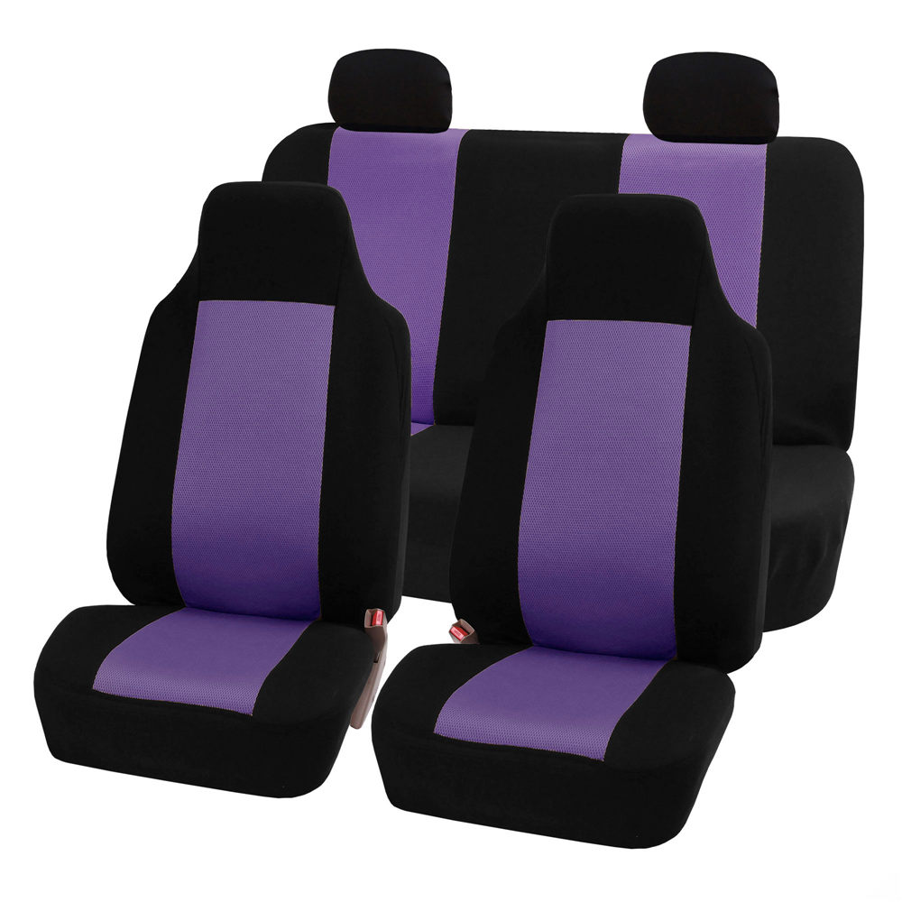 FB102purple seat cover 6