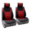 car seat covers FB201102 RED 02