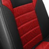 car seat covers FB201102 RED 03