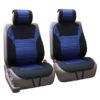 car seat covers FB201102 blue 02