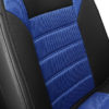 car seat covers FB201102 blue 03
