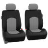 car seat covers PU008115GRAY 03