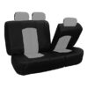 car seat covers PU008115GRAY 04
