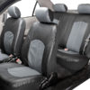 car seat covers PU008115GRAY 05