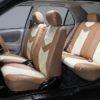 car seat covers PU021115 beige 04
