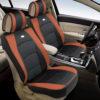 car seat cushion PU205102 brown 01