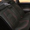 Seat Cushion PU205013 black 02