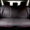 Seat Cushion PU205013 black 03