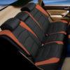 Seat Cushion PU205013 brown 01