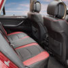 Seat Cushion PU205013 burgundy 10
