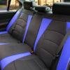 Seat Cushion PU205013 blue 1