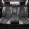 Seat Cushion PU205013 grayblack 1