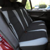 Seat Cushion PU205013 grayblack 3