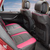 Seat Cushion PU205115 pink 04