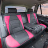 Seat Cushion PU205013 pink 12