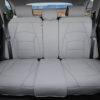 Seat Cushion PU205013 solidgray 01