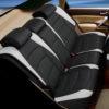 Seat Cushion PU205013 white 01