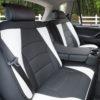 Seat Cushion PU205013 white 06