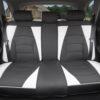 Seat Cushion PU205013 white 07