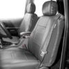 car seat covers PU309102 gray 02