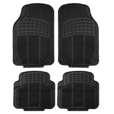 88-F11305_black floormat 1