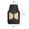 Floor Mat 88-F11313_beige-05