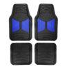 Floor Mat 88-F11313_blue-01