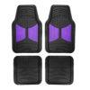 Floor Mat 88-F11313_purple-01