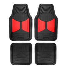 Floor Mat 88-F11313_red-01