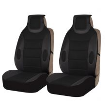 car seat cushion FB202102 black 1