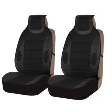 car seat cushion FB202102 black 1