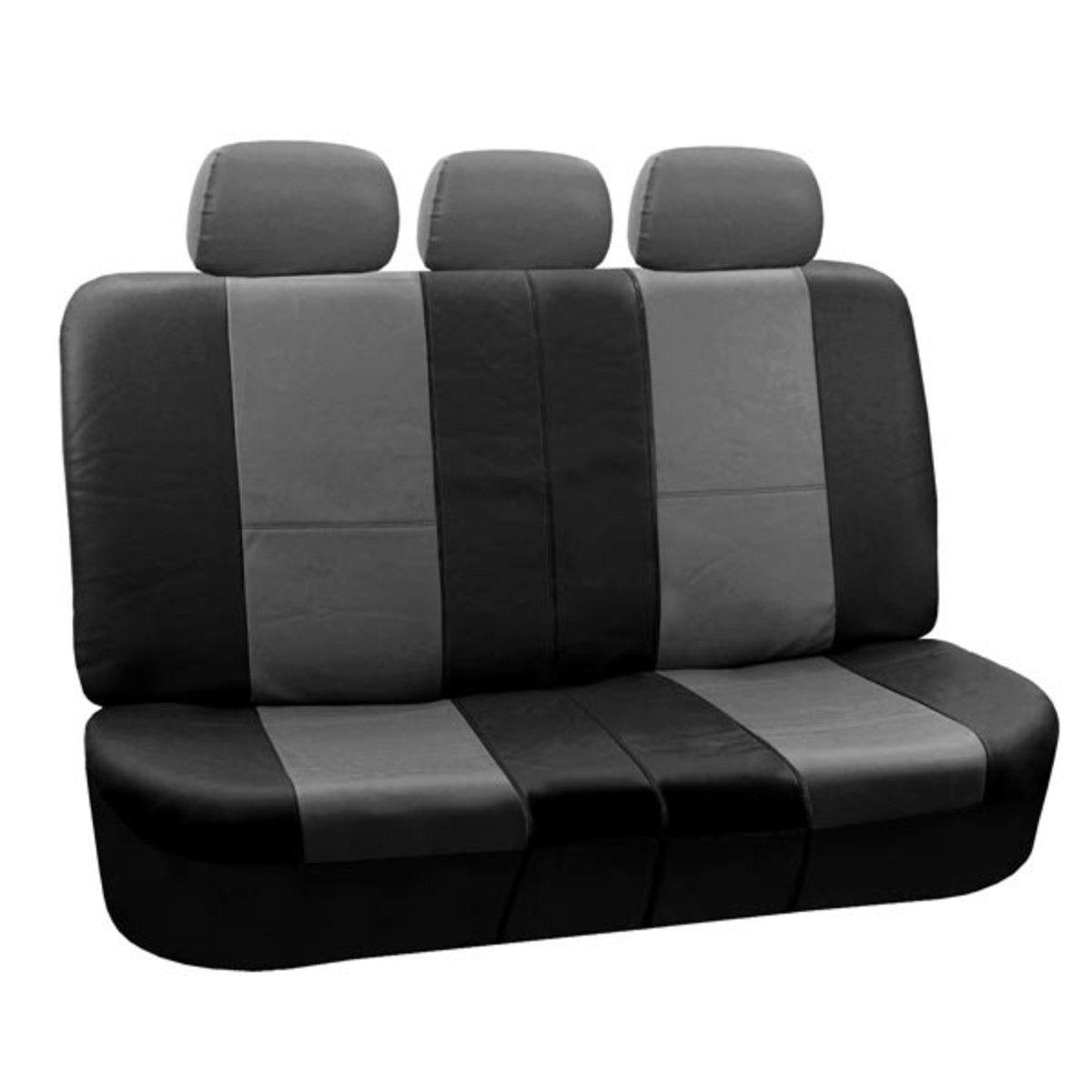 88-PU002013_grayblack seat cover 1